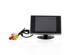 4,3 inç Renkli TFT LCD Ekran