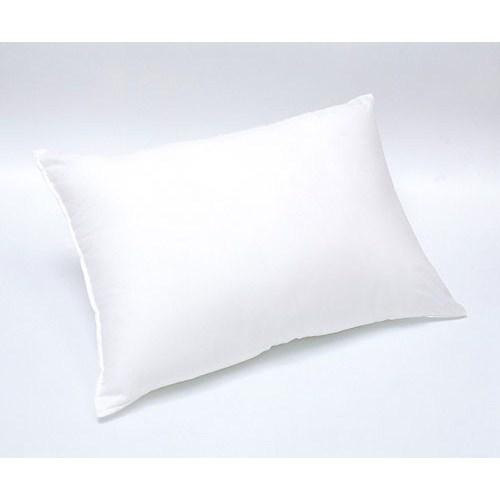 Taç Microfiber Kılıflı Boncuk Elyaf Yastık 50X70