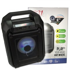 B31 Süper Bass Multimedya Bluetooth Hoparlör