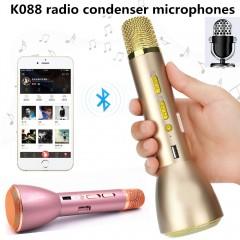 Bluetooth Mikrofon Karaoke