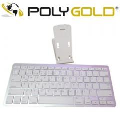 Bluetooth Tablet Ve Telefon Klavyesi