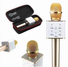 Bluetoothlu Karaoke Mikrofon