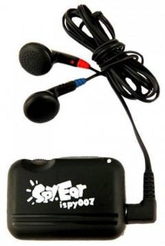 Casus Kulaklık Spy Ear Çok Etkili Ses Yükseltici