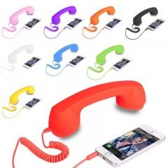 Cep Telefonu Ahizesi Mobil Telefon Retro Ahize Kulaklık