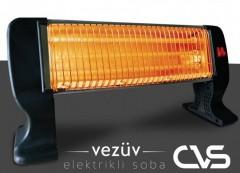 CVS Dn-2034 Vezüv 1800 W Quartz Isıtıcı