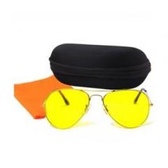 Damla Model Sürüş Gözlüğü Anti Far