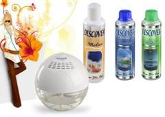 Discover Hava Temizleme Cihazı