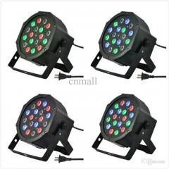 Disko Stüdyo Işığı 18 LED
