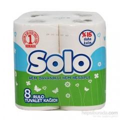 Solo Tuvalet Kağıdı 8 'li