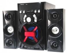 DJ 860A Kablosuz 2+1 Ses Sistemi
