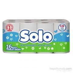 Solo Tuvalet kağıdı 16 'lı kk