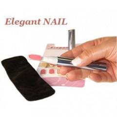 Elektronik Tırnak Bakım Seti Elegant Nail