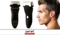 Gemei Gm-6100 Şarjlı Tıraş Makinesi