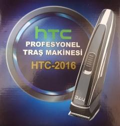 Htc Profesyonel Traş Makinesi Htc-2016