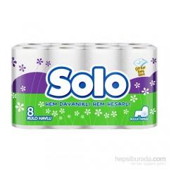 Solo Kağıt Havlu 8 'li