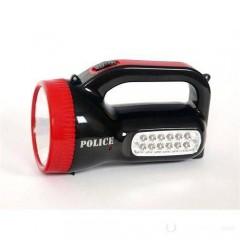 Police PC-326P Power 12 Mantar Şarjlı EL Feneri