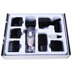 Powertec Tr6500 Şarjlı Tıraş Makinesi -3