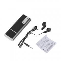 USB Mini Ses Kayıt Cihazı