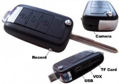 Volkswagen Anahtarlık Kamera