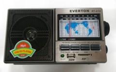 EVERTON RT-41U Şarjlı Mp3 Çalar Radyo