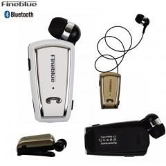 Fineblue Makaralı Bluetooth Kulaklık