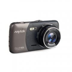 Full Hd 1080P Araç İçi Dvr Kamera