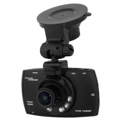 Full HD Araç içi Kamera
