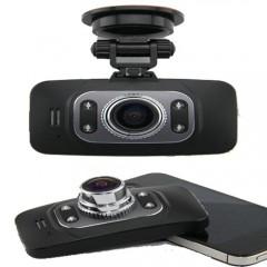 Full HD Gece Görüşlü Ghk-1007 Araç içi kamera