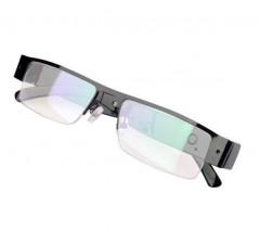 Full HD Okuma Gözlük Kamera 1080P