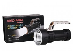 Gold Kama GK-968 Cree Yüksek Güç Projektör Led
