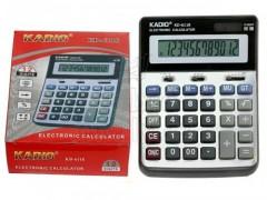 Hesap Makina Kadio KD-6118