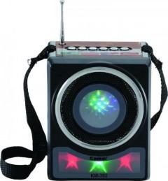 Kamal Km-302 Şarjlı Mp3 Çalar Radyo