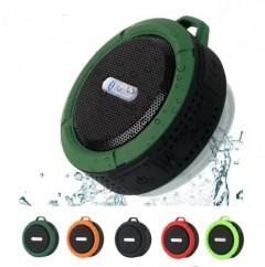 Kıngboss Bluetooth C6 Müzikçalar