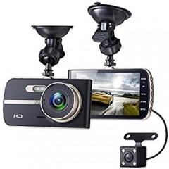 Kıngboss Hd Araç Kamerası SL-D90
