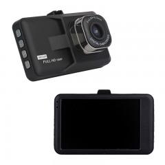 Kingboss SL-D102 HDMI Girişli 1080P HD Araç Kamerası
