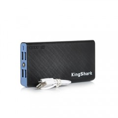 Kingshark 20000 Mah Powerbank 4 Usb Port Taşınabilir Şarj Aleti