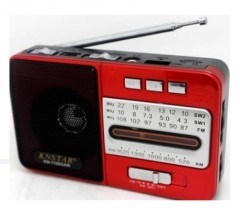 KNSTAR MP3 Müzik Çalar KN-118UAR