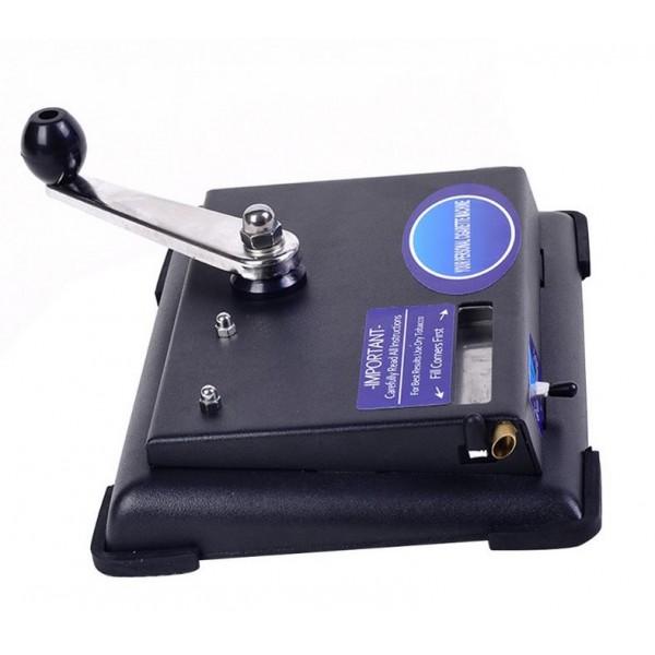 Kollu Sigara Sarma Makinesi My Matic  Metal Tütün Sarma