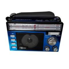Mega Mg-320U Usb/Sd/Mp3 Şarjlı Fenerli Radyo