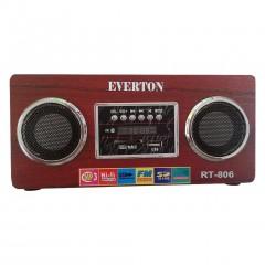 Müzik Kutusu Mp3 Hafıza Kartı Radyo Çalar -1