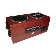 Müzik Kutusu Mp3 Hafıza Kartı Radyo Çalar -2