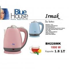 Bluehouse Renkli Kettle BH228MK-2