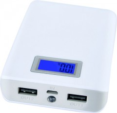 Powerbank 14000 Mah Original Değer Rakel