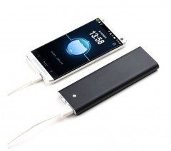 Powerbank 5200 Mah‎ Slim