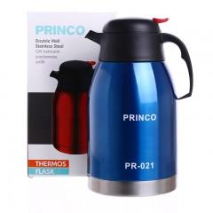 Princo Çift Katmanlı Paslanmaz Çelik Termos PR-021-0