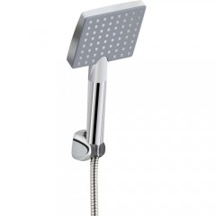 Sensio Quadra Mafsallı Duş Seti-0