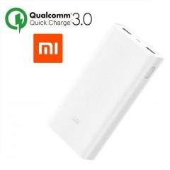 Xiaomi Mi 2 20000 mAh Quick Charge 3.0 Powerbank