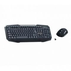 Kablosuz Klavye Mouse Seti