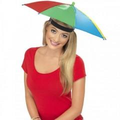 Kafa Şemsiyesi Kampanyası