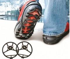 Kayma Önleyici Ayakkabı Kar Zinciri